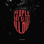 Play & Download People Are Alike All Over by The Author | Napster