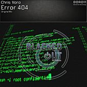 Play & Download Error 404 by Chris Voro | Napster