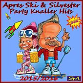 Après Ski und Silvester Party Knaller Hits 2015, 2016 by Various Artists