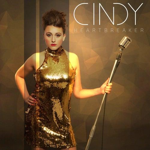 Heartbreaker - Single by Cindy
