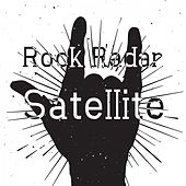 Rock Radar Satellite by Various Artists