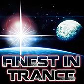 Finest in Trance by Various Artists