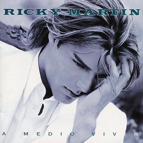 Play & Download A Medio Vivir by Ricky Martin | Napster