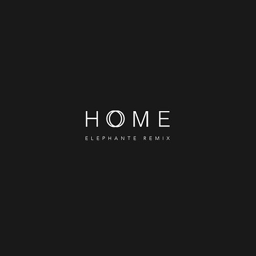 Home (Elephante Remix) by Deluka