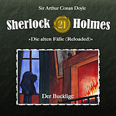 Play & Download Die alten Fälle (Reloaded) - Fall 21: Der Bucklige by Sherlock Holmes | Napster