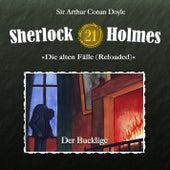 Die alten Fälle (Reloaded) - Fall 21: Der Bucklige von Sherlock Holmes