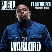 PGL (feat. AD The Pen) - Single by Warlord