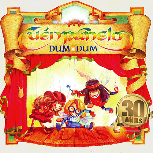 Play & Download Cuéntamelo Dum Dum (Remasterizado) by Flans | Napster