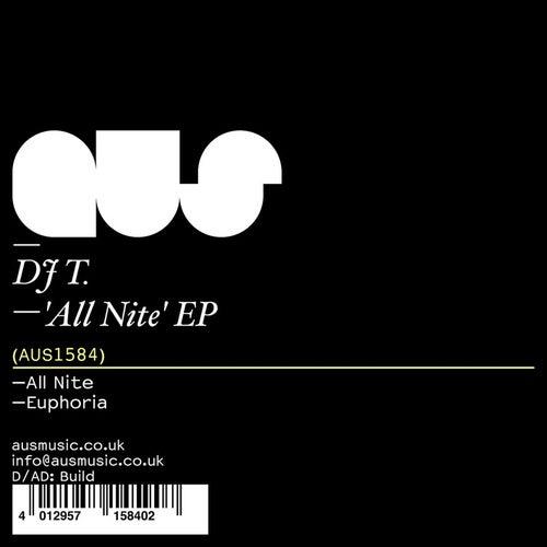 All Nite by DJ T.
