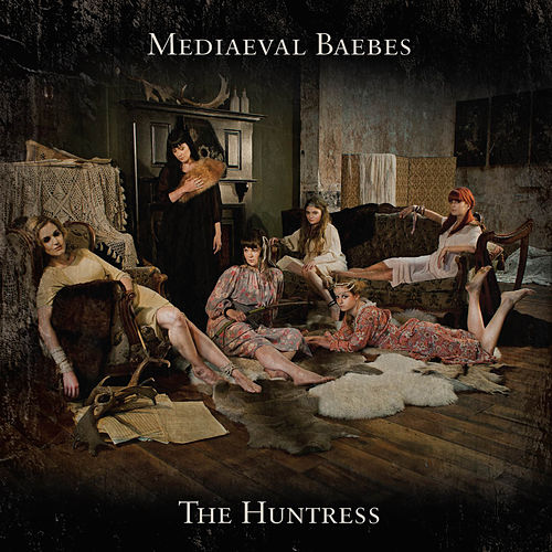 Play & Download The Huntress by Mediaeval Baebes | Napster