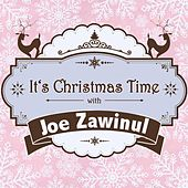 It's Christmas Time with Joe Zawinul von Joe Zawinul