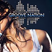 Groove Nation, Vol. 4 (25 Deep House Tunes) by Various Artists