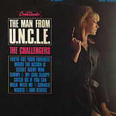The Man from U.N.C.L.E. by The Challengers