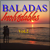 Play & Download Baladas Inolvidables Vol.2 by Various Artists | Napster
