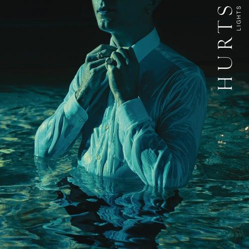 Lights (Bakermat Remix) von Hurts