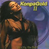 Konpa Gold 2 by Various Artists