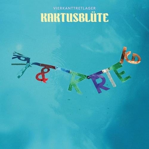 Play & Download Kaktusblüte by Vierkanttretlager | Napster
