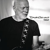 Today von David Gilmour