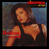 Play & Download La Discoteca del Siglo: Historia del Bolero en el Siglo Xx, Vol. 1 by Various Artists | Napster
