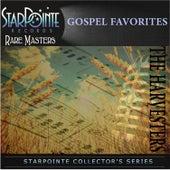 Gospel Favorites by Harvesters Quartet