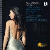 Cavalli: Heroines of the Venetian Baroque by Various Artists