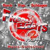 FreshBeats, Vol.2 (Pop, Rock, Schlager) by Various Artists