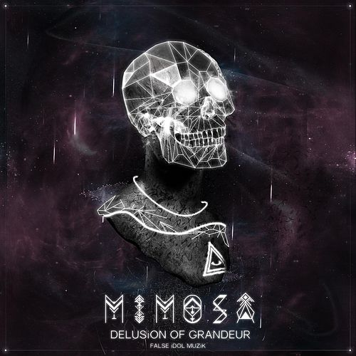 Play & Download Delusion of Grandeur by Mimosa | Napster