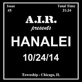 A​.​I​.​R. Presents​.​.​. Issue #5 by Hanalei