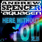 Here Without You 2.5 (DJ Edition) by Andrew Spencer