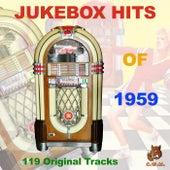 Jukebox Hits Of 1959 von Various Artists