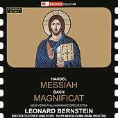 Play & Download Handel: Messiah - J.S. Bach: Magnificat by Various Artists | Napster