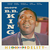 More B.B. King by B.B. King
