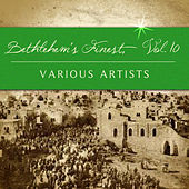 Bethlehem's Finest, Vol. 10 by Various Artists