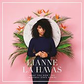 What You Don't Do (Maribou State Remix) by Lianne La Havas