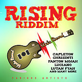 Rising Riddim by Various Artists
