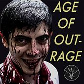 Play & Download Age of Outrage by Rusty Cage | Napster
