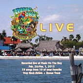 Music On the Bay Live by Various Artists
