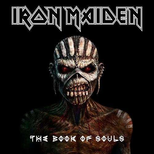 Play & Download The Book Of Souls by Iron Maiden | Napster