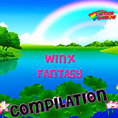 Winx Fantasy Compilation by Rainbow Cartoon