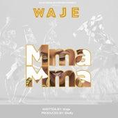 Mma Mma by P-Square