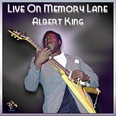 Play & Download Live On Memory Lane by Albert King | Napster
