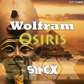 Play & Download Osiris by Wolfram | Napster