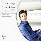 Play & Download Saint-Saëns: Piano Concertos 2 & 5 by Various Artists | Napster