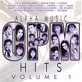 Play & Download Alpha Music OPM Hits, Vol. 1 by Various Artists | Napster