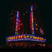 Joe Bonamassa: Live at Radio City Music Hall by Joe Bonamassa