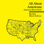 All About - Reclam Musik Edition 5 - Americana von Various Artists