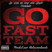 Go Fast Team by Various Artists
