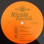 The Big Apple by Nicole