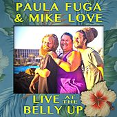 Play & Download Live at the Belly Up by Paula Fuga | Napster
