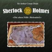 Die alten Fälle (Reloaded) - Fall 22: Das Geheimnis der Gloria Scott von Sherlock Holmes